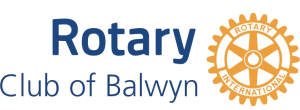 Rotary Club of Balwyn logo